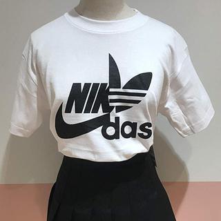 アディダス(adidas)の他でも出品中!☆本日限定☆早い者勝ち!(Tシャツ(半袖/袖なし))