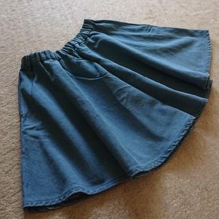 ローリーズファーム(LOWRYS FARM)の未使用新品 レディース ローリーズファーム ミニスカート(ミニスカート)