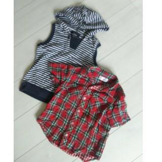 イーストボーイ(EASTBOY)のセット売り EASTBOY☆100&110(Tシャツ/カットソー)