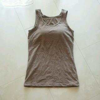 シマムラ(しまむら)のブラトップ(Tシャツ(半袖/袖なし))