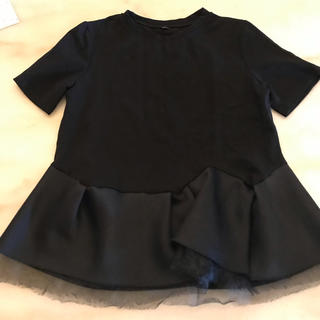 バーニーズニューヨーク(BARNEYS NEW YORK)のReina様専用♡  大人気ペプラムTシャツ♡ yoko chan(Tシャツ(半袖/袖なし))
