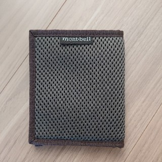 モンベル(mont bell)のモンベル財布(折り財布)