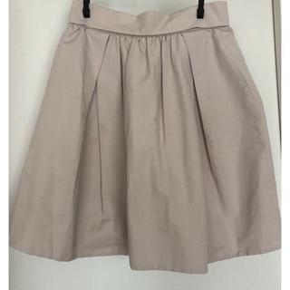 ノーブル(Noble)のノーブル膝丈スカート(ひざ丈スカート)