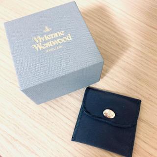 ヴィヴィアンウエストウッド(Vivienne Westwood)のviviennewestwood 空箱(その他)