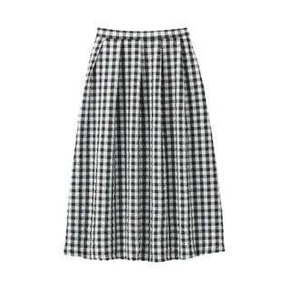 ムジルシリョウヒン(MUJI (無印良品))の無印良品 新品未使用タグ付 2点セット S(ロングスカート)