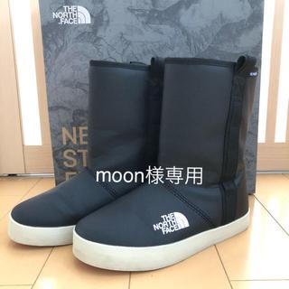 ザノースフェイス(THE NORTH FACE)のノースフェイス レインブーツ 23.0(レインブーツ/長靴)