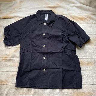 マーガレットハウエル(MARGARET HOWELL)のmhl半袖シャツ(シャツ)