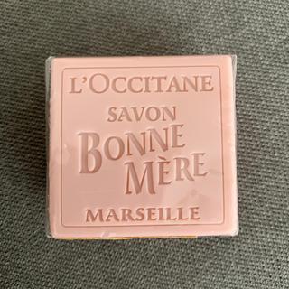 ロクシタン(L'OCCITANE)の石鹸(その他)
