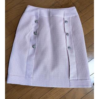 ルネ(René)のルネ スカート(ひざ丈スカート)
