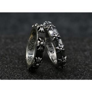 クロムハーツ(Chrome Hearts)のK116クロムハーツリング(リング(指輪))