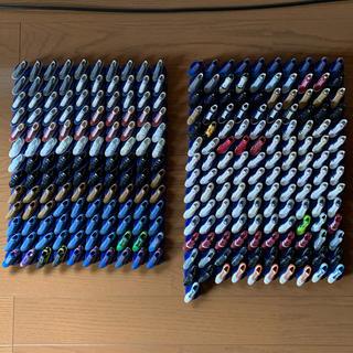 アディダス(adidas)のアディダス ボトルキャップ 271個 35種(ノベルティグッズ)