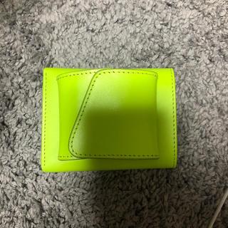 スライ(SLY)のSLY レザー財布(財布)