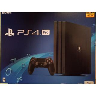 ※約定済み SSD PS4 PRO おまけつき(家庭用ゲーム機本体)