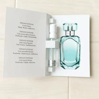 Tiffany & Co. - ティファニー 香水 サンプル