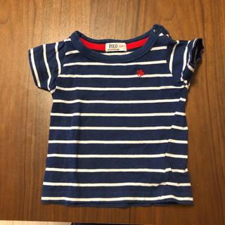 ポロラルフローレン(POLO RALPH LAUREN)の4点セット(Tシャツ)