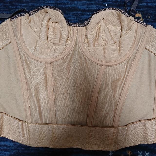 MARUKO(マルコ)のマルコ ロングブラジャー(E70) レディースの下着/アンダーウェア(ブラ)の商品写真