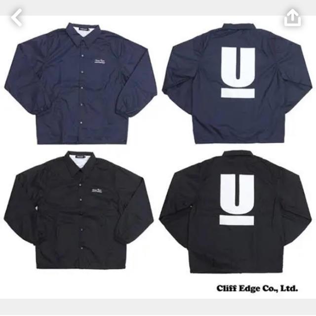 UNDERCOVER(アンダーカバー)のアンダーカバー コーチジャケット メンズのジャケット/アウター(その他)の商品写真