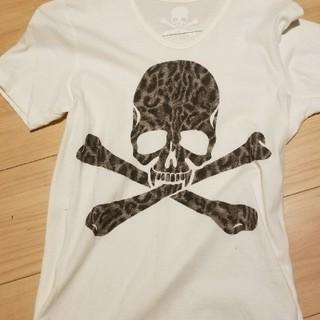 ロエン(Roen)のロエン ROEN Tシャツ 42 中古 試着のみ(Tシャツ/カットソー(半袖/袖なし))