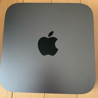Apple - Apple Mac mini 2018 メモリ16GB 良品