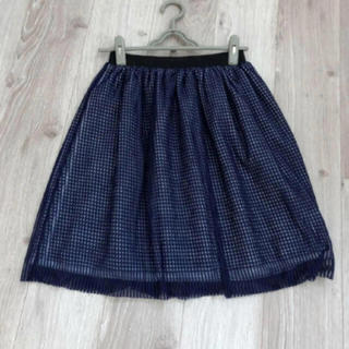 ドアーズ(DOORS / URBAN RESEARCH)のアーバンリサーチ  スカート (ひざ丈スカート)