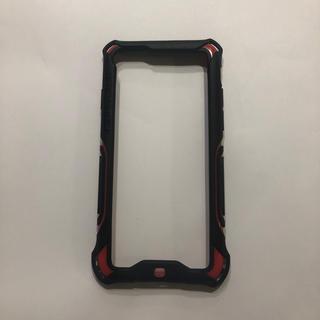 iPhone8 ゼロショック カバー(iPhoneケース)