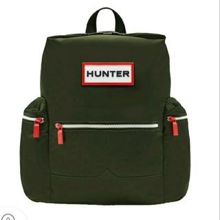 HUNTER - ハンターリュック☆