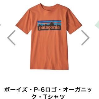 パタゴニア(patagonia)の新品タグ付き 今期 新作 パタゴニア Tシャツ 2枚セット(Tシャツ/カットソー)