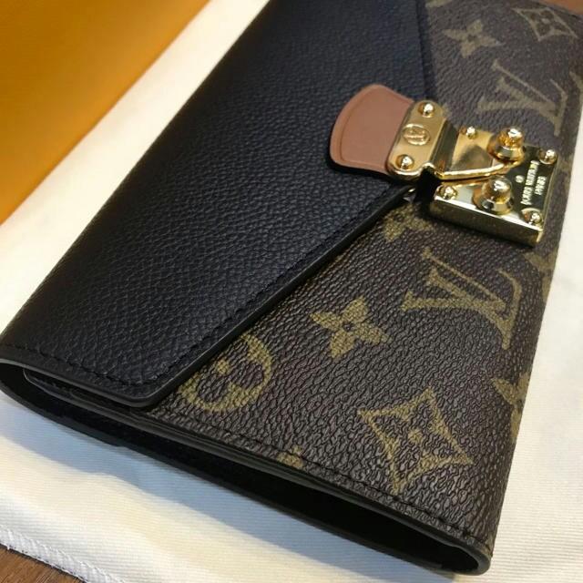 on sale f47bc c8ecc LOUIS VUITTON「ルイヴィトン財布」人気商品 美品財布