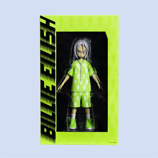 シュプリーム(Supreme)のBillie Eilish Takashi Murakami figure(その他)