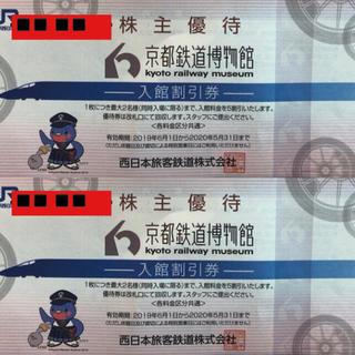 JR - 京都鉄道博物館★