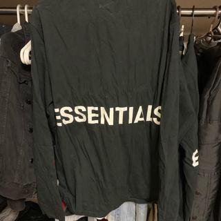 フィアオブゴッド(FEAR OF GOD)のfog essentials ロンt(Tシャツ/カットソー(七分/長袖))