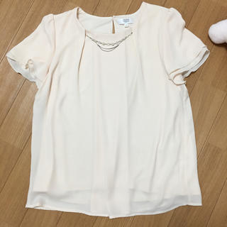 アオヤマ(青山)の青山購入 ブラウス 9号(シャツ/ブラウス(半袖/袖なし))