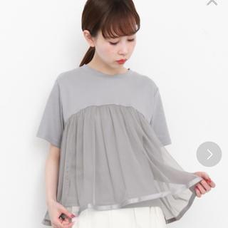 ケービーエフ(KBF)のKBF ティーシャツ(Tシャツ(半袖/袖なし))