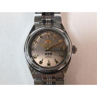 b6b0b31f0f オリエント(ORIENT)のオリエント自動巻きレディース腕時計・美品(腕時計)