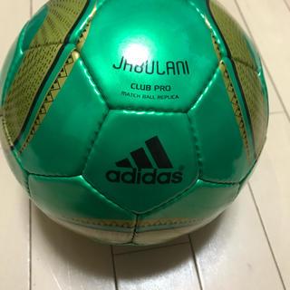 アディダス(adidas)の【LAILAI62様専用】【美品】アディダス 4号サッカーボール(ボール)