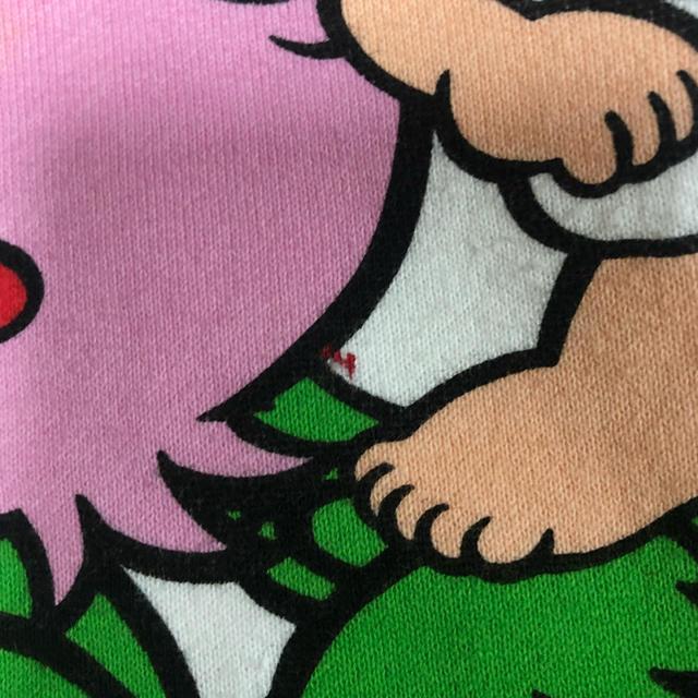 HYSTERIC MINI(ヒステリックミニ)のトレーナー キッズ/ベビー/マタニティのベビー服(~85cm)(トレーナー)の商品写真