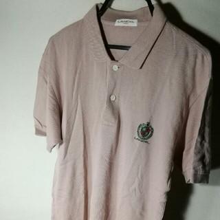 ランセル(LANCEL)のランセルのハーフスリーブ、ポロシャツ(ポロシャツ)