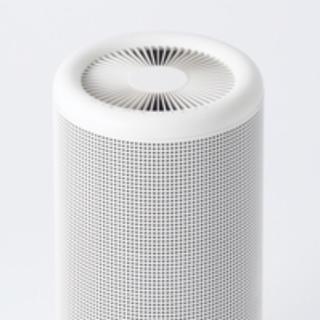 ムジルシリョウヒン(MUJI (無印良品))の【故障品】無印良品 空気清浄機(空気清浄器)