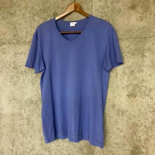 サンスペル(SUNSPEL)の【美品】SUNSPEL サンスペル Tシャツ カットソー(Tシャツ/カットソー(半袖/袖なし))