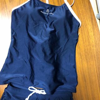 プライベートレーベル(PRIVATE LABEL)のスクール水着、女子、160cm(水着)