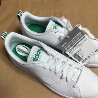 アディダス(adidas)の値下げ 新品 アディダス バルクリーン2 (スニーカー)