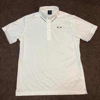オークリー(Oakley)のオークリー ポロシャツ XL(ポロシャツ)