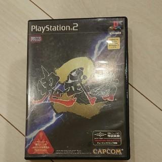 PlayStation2 - 鬼武者2  ps2