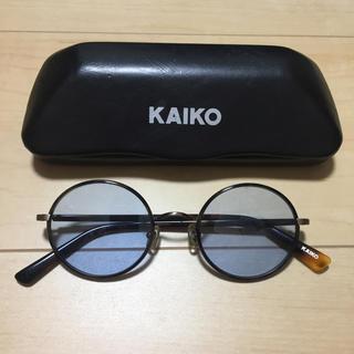 KAIKO サングラス(サングラス/メガネ)