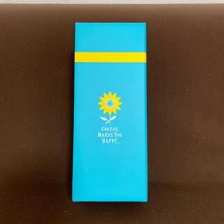 TULLY'S COFFEE - タリーズ ★ステンレス製携帯用魔法瓶