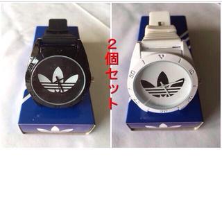 アディダス(adidas)のアディダス(腕時計(アナログ))