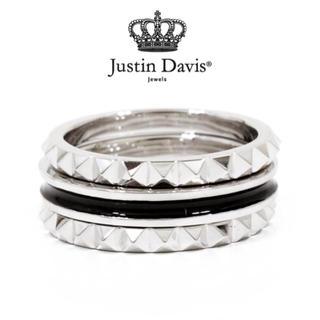 Justin Davis -  justin davis  Trilogy  11号 ギャランティカード有