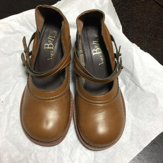 あしながおじさん - やさしい靴工房 belle & sofa  靴