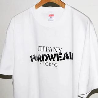 ティファニー(Tiffany & Co.)のTiffany  hardwea ×Tokyo(Tシャツ/カットソー(半袖/袖なし))