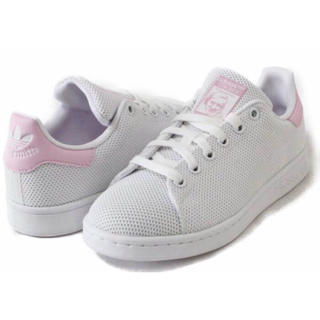 アディダス(adidas)の新品!adidas(アディダス)スタンスミス/24cm/CQ2823(スニーカー)